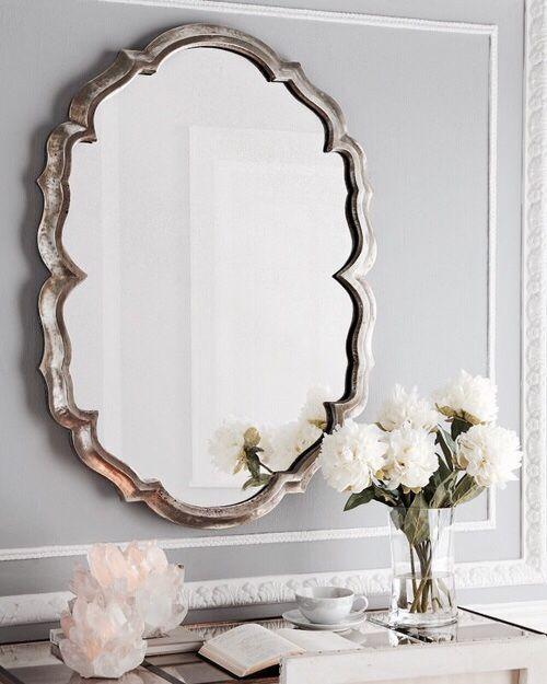 Beautiful Mirror best 25+ oval mirror ideas on pinterest | studio interior, simple