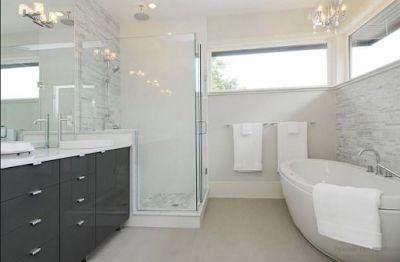 breathtaking bathroom