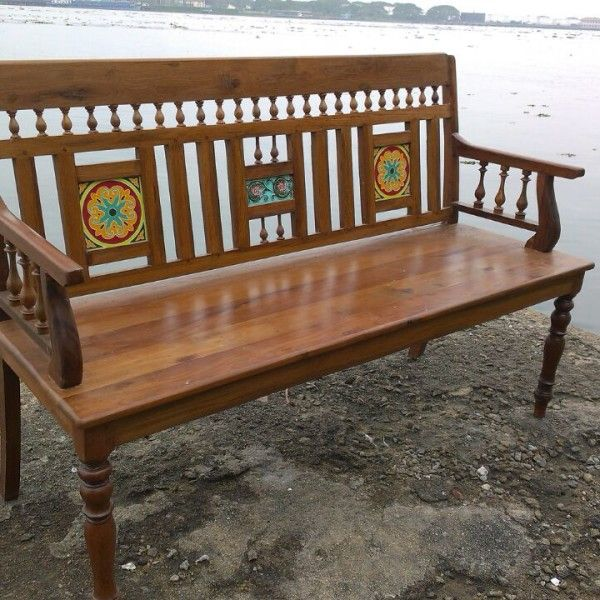 Antique Bench For Sale In India Teak Wood Furniture For Sale In India Sheratone Antiques Dealer In Kerala In 2020 Benches For Sale Antique Bench Teak Wood Furniture