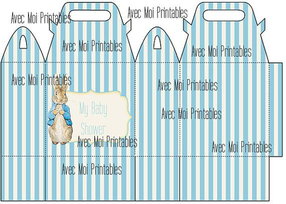 31 best Printables - ETSY images on Pinterest | Party printables ...