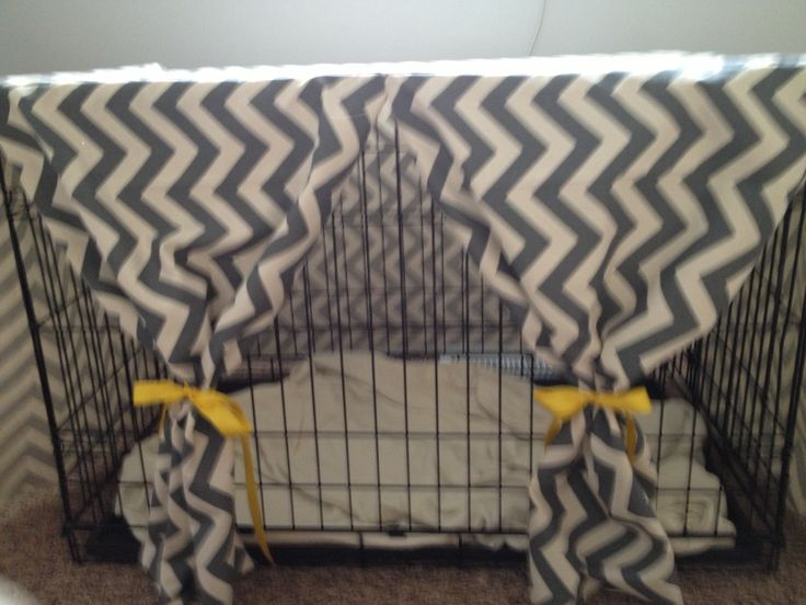Dog Crate Covers. Indoor Dog House Or Unique Crate Cover The Federal ...