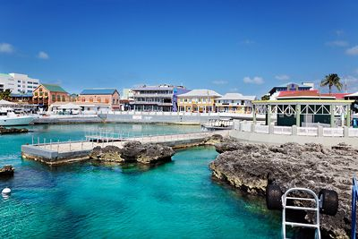 Georgetown, Grand Cayman Island