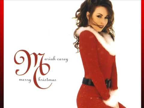 "Santa Claus is comin' to town - Mariah Carey - ""Merry Christmas"" Album - Holiday 2012"
