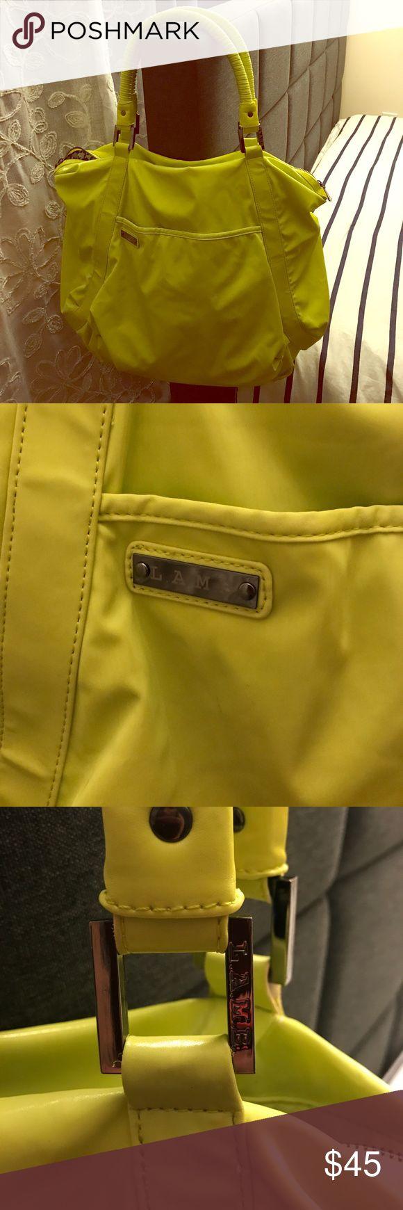 Bag L.A.M.B bag used LAMB Bags Shoulder Bags