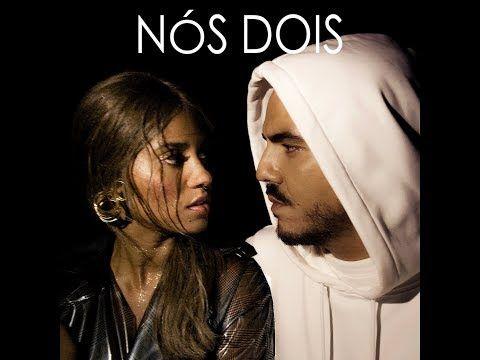 Tulio Dek Feat Mayra Andrade Nós Dois Vídeo Tulio Dek