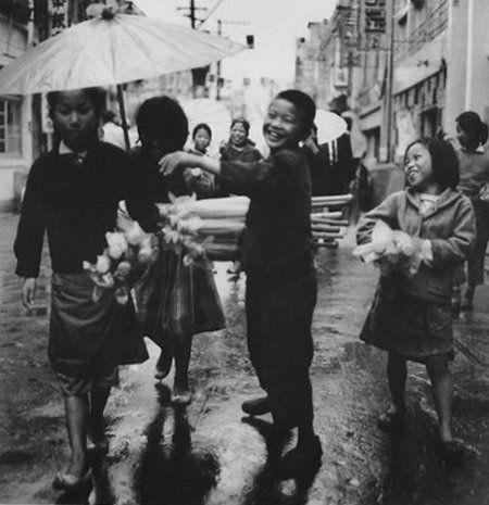 HONESTART :: 반세기에 걸친 한국인의 자화상 - 최민식 [崔敏植, Choi Min-sick]