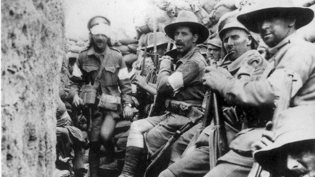 Australia at War.   Anzac day, anzacs, gallipoli
