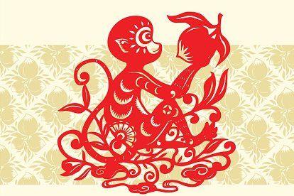 Predicciones del horóscopo chino 2016: Año del Mono Rojo de Fuego