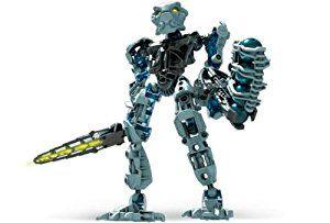 Amazon.com: LEGO BIONICLE Toa Matoro: Toys & Games