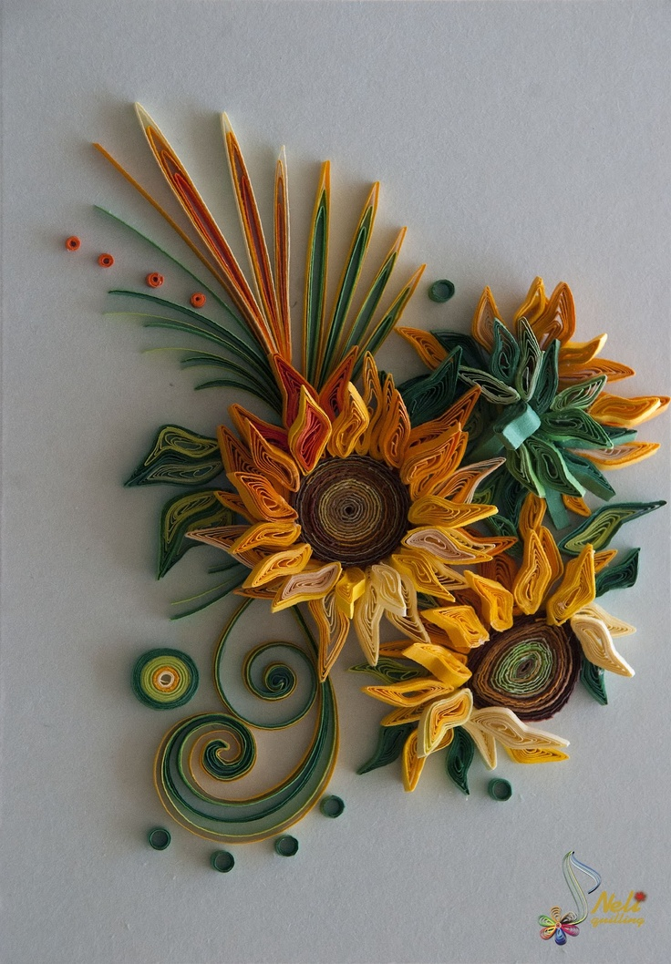 286 best quilling images on pinterest paper quilling for Best quilling designs
