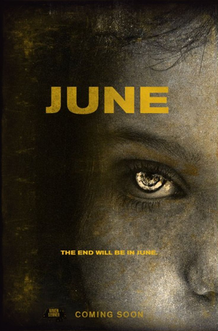"""The Best Horror Movies List — Upcoming horror movie """"June"""" is ..."""