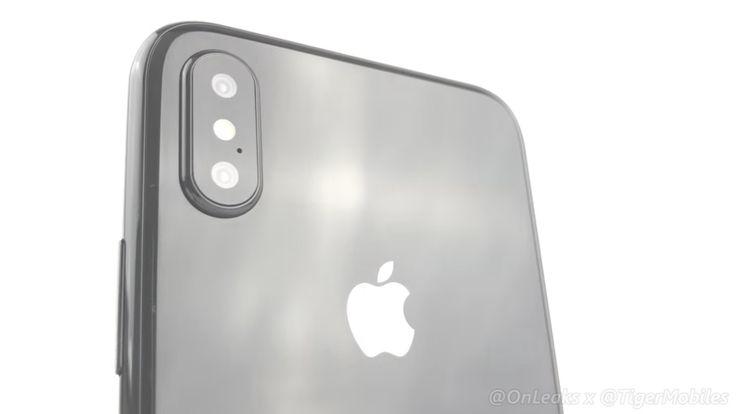 Une fonctionnalité diOS 11 (ou de liPhone 8) va améliorer lappareil photo avec la détection de scènes
