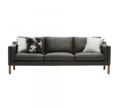 replica borge mogensen sofa 3 seater  The New couch  Nood $2499