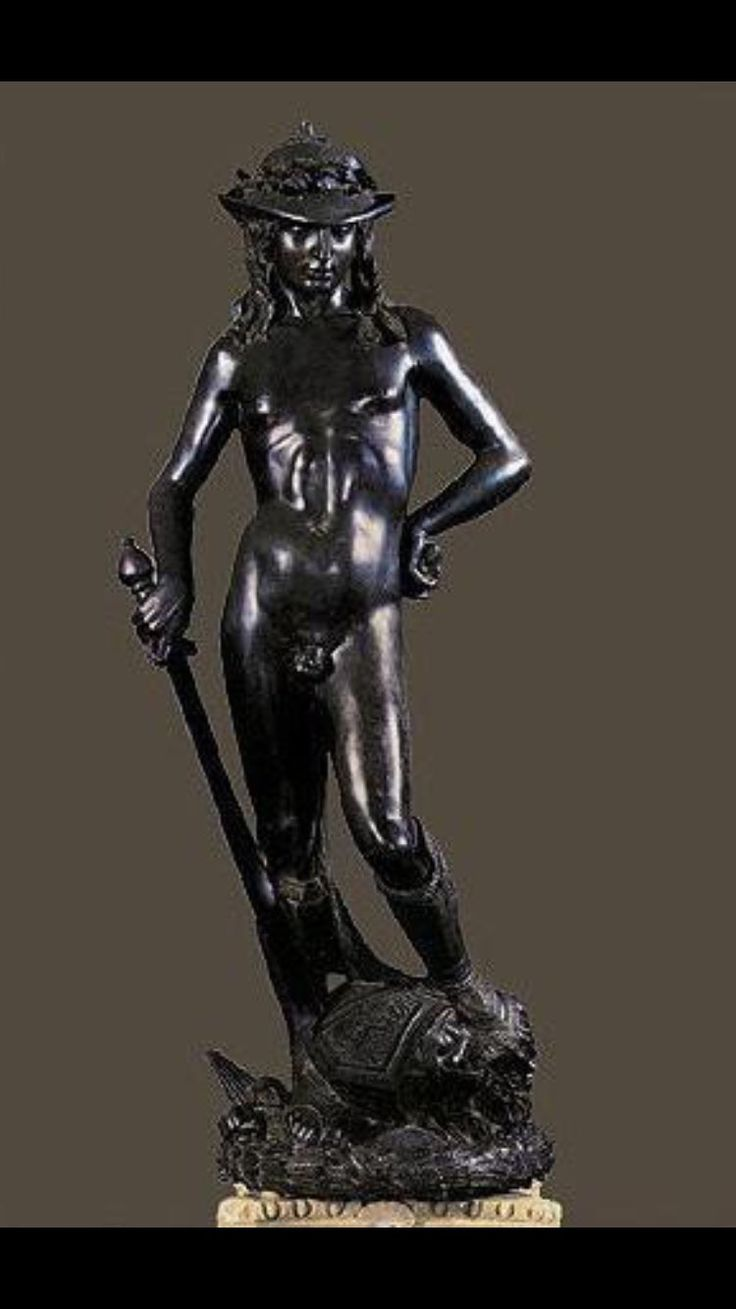 RT @IntermezzoArts: Donatello's David just made an appearance.... @MediciSeries https://t.co/4v4Nwg3CH8