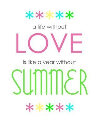 sunshine sayings | summer, quotes, sayings, cute, sunshine, love | Inspirational pictures ...