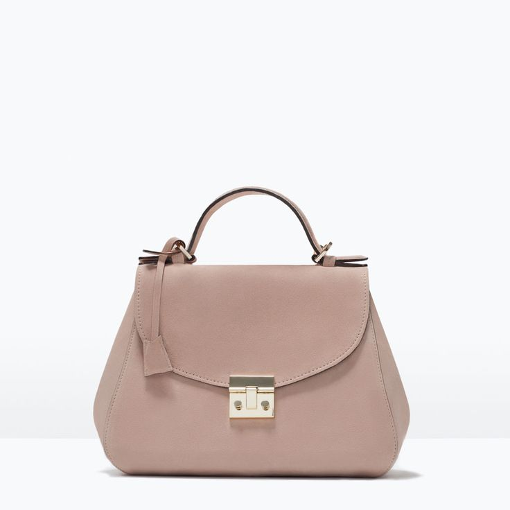 Image 1 of CITY BAG from Zara