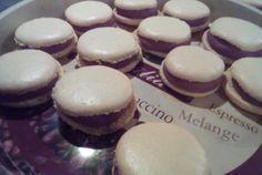 Macarons à la ganache au chocolat    Cooking Chef de KENWOOD - Espace recettes