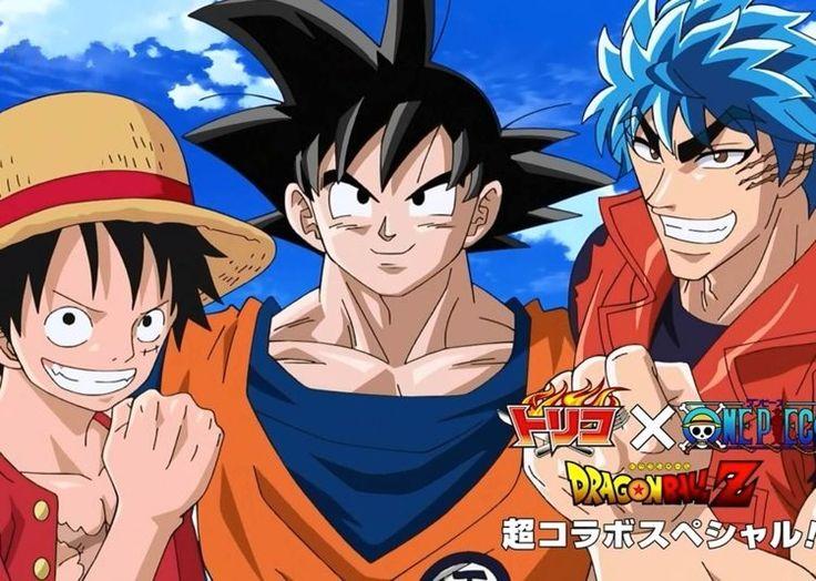 I cinque manga più venduti di ogni epoca