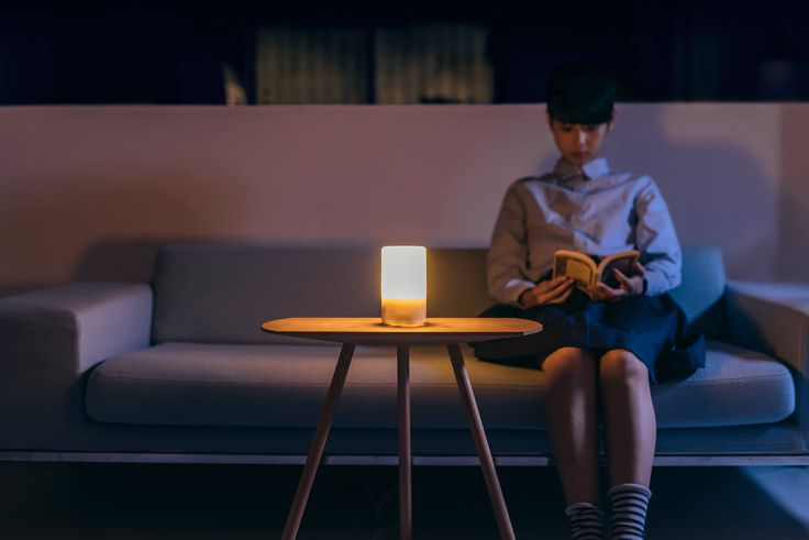 The Ultrasonic Aroma Diffuser that helps you change your mood in a variety of settings.