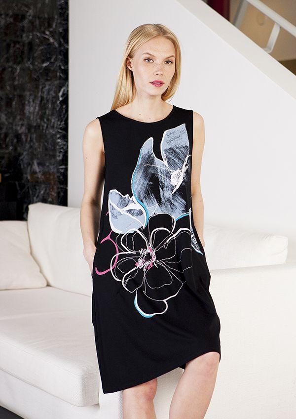 Maria leisurewear dress / Nanso SS 2016