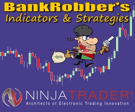 NinjaTrader indicators and Strategies  http://bankrobbersindicators.com/