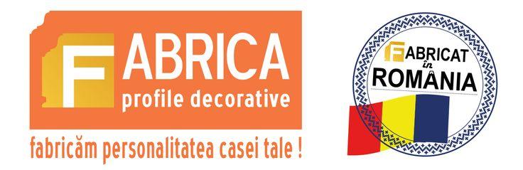 Fabrica de profile - este o firmat 100% românească. Producem profile decorative pentru exterior si interior, astfel infrumusetam aspectul casei tale.  Fabricat in Romania - www.fabricadeprofile.ro