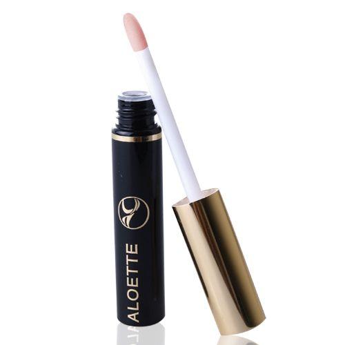 POur bien fixer une ombre à paupières ou simplement pour un maquillage rapide naturel, le brillant céleste me suis partout!!!!  #aloetteholiday