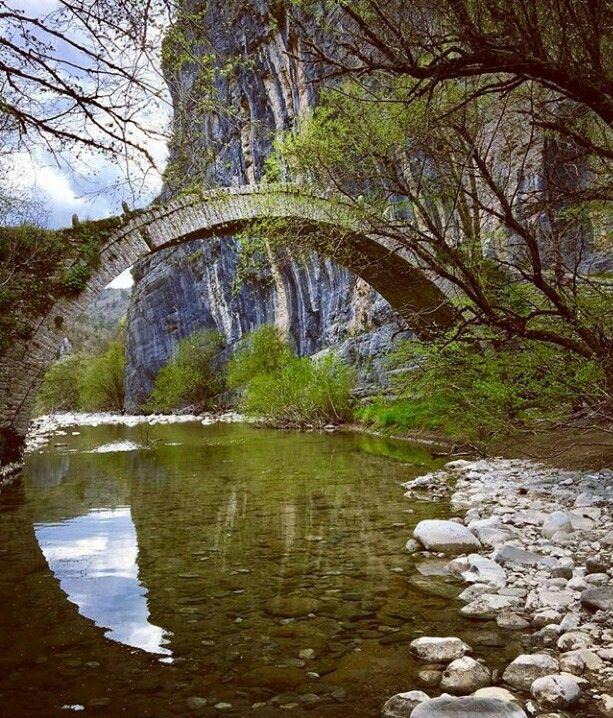 Zagorohoria~Epirus~Greece