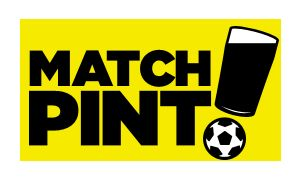 Take a look at this awesome logo 'Sports Bars And Pub Finder UK - MatchPint' by MatchPint