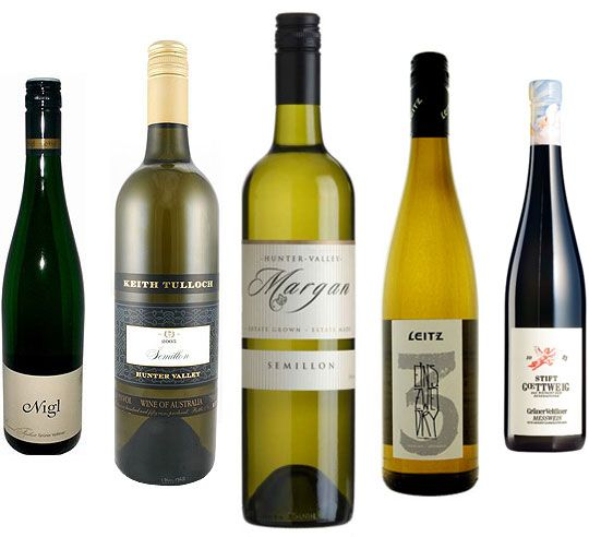 Low alcohol wines   http://suite101.com/article/delicious-low-alcohol-wines-a274428  http://www.realsimple.com/holidays-entertaining/entertaining/food-drink/alcohol-content-wine-00000000005947/index.html    Whats a cookout, party or dinner on a patio without wine? With summer that seems to be 3-4 nights a week for me. Yikes! Low alcohol wine to the rescue?