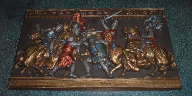 Battle Of Evesham 1265 Marcus Designs England Medieval