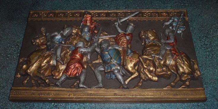 Battle Of Evesham 1265 Marcus Designs England Medieval