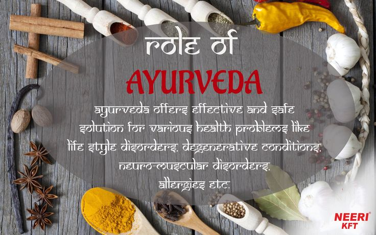 Ayurveda is not just medicine but a healthy lifestyle. The basic principle of ayurveda is to prevent diseases by balancing body, mind, soul and environment.   #AyurvedaCure #Herbalism #HerbalMedicine
