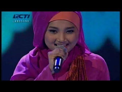 FATIN SHIDQIA -- Pudar -- X Factor Indonesia -- Gala Show 2