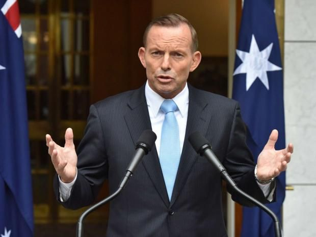 """An expert at the internationally respected US think-tank has labelled Tony Abbott the most """"incompetent leader in any industrialised democracy,"""" as the Australian Prime Minister provoked criticism over his latest remarks."""