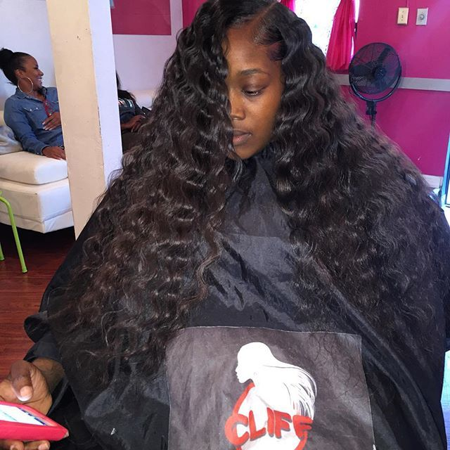Image Result For Hair Color Ideas For Weave