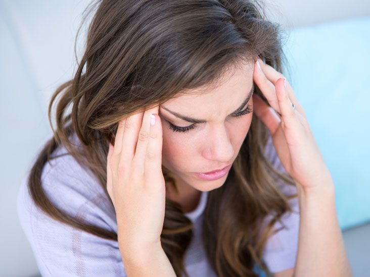 A mixed tension migraine is a headache that has characteristics of both a tension headache and a migraine headache.