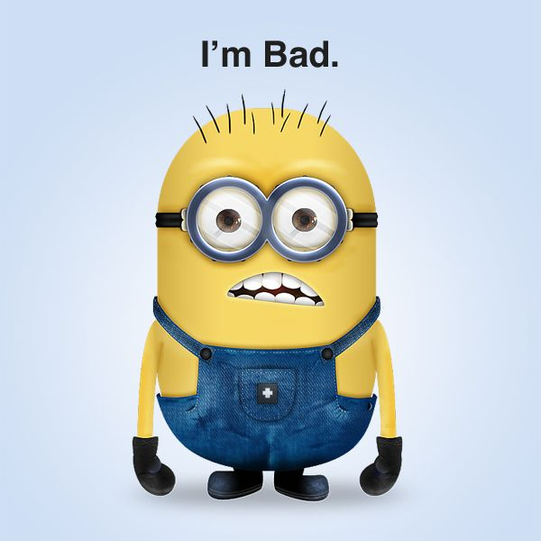 minions from despicable me | Let's face it, those minion characters from Despicable Me were ...