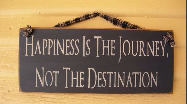 Life is short - enjoy it!