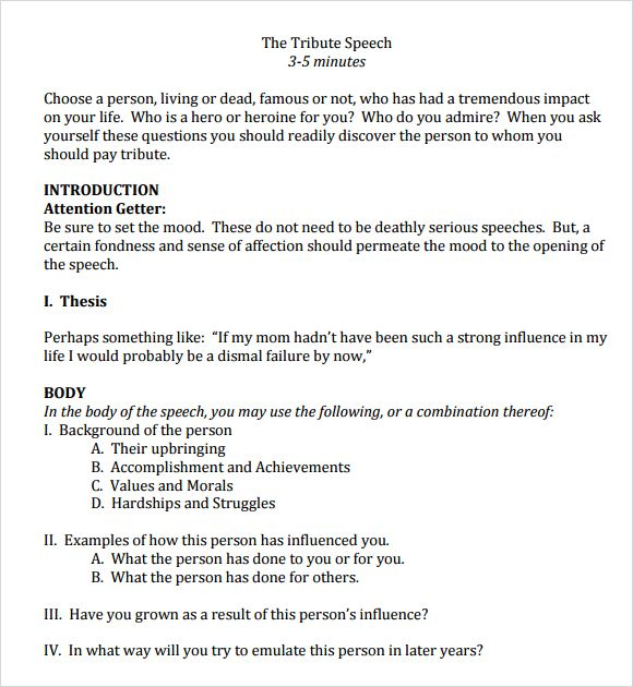 The  Best Speech Outline Ideas On   Persuasive Essay