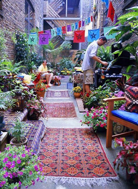 181 Best Garden Scenes I Love Images On Pinterest