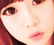 ulzzang makeup <3