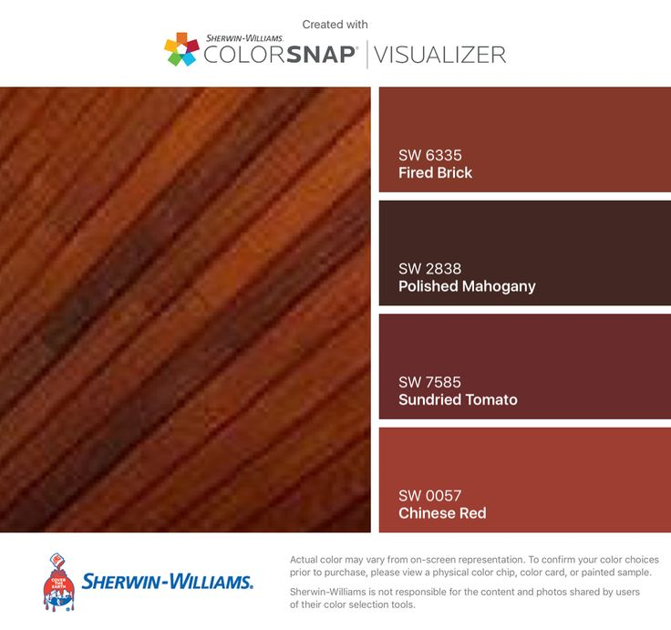 I found these colors with colorsnap visualizer for iphone - Asian paints exterior visualizer ...