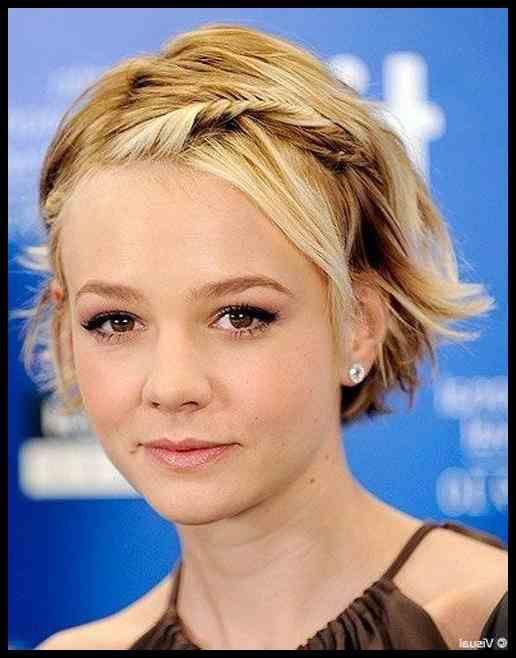 Herrliche Kurze Frisuren Für Teenager Mädchen In Bezug Auf Kurze …