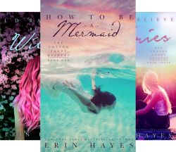 The Cotton Candy Quintet (5 Book Series) by  Erin Hayes