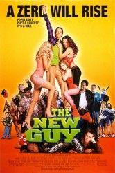 Ver El Chico Nuevo / The New Guy / Los feos también mojan (2002) Online
