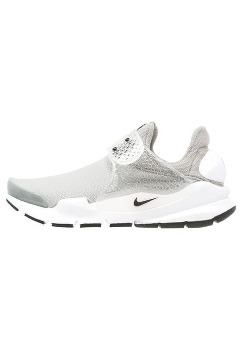 Sneakers women - Nike Sock dart light grey