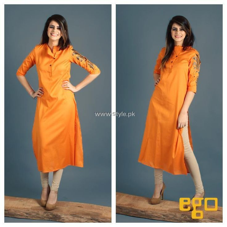 Ego Summer 2013 Casual Shirts Collection (8) | X Pakistani Fashion Clothes Dresses Collection