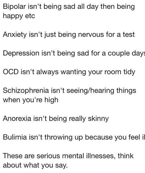 Depression, Bipolar