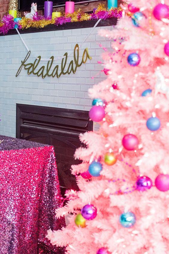 24 best decoracion de navidad con unicornios decoracion for Decoracion navidena